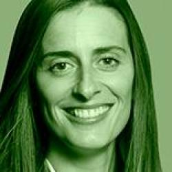 Martina Tomé, vicepresidenta PS Schneider Electric Iberia